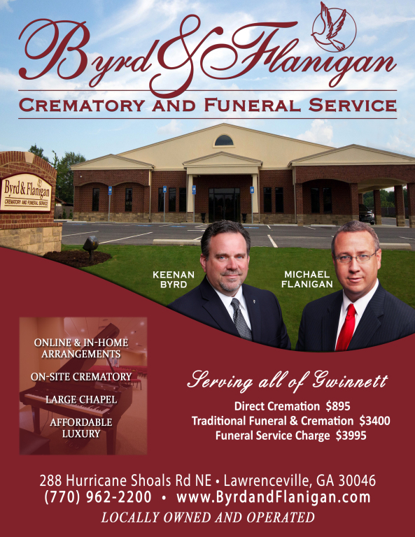 Affordable cremation services Suwanee, GA