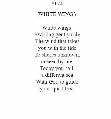 White Wings