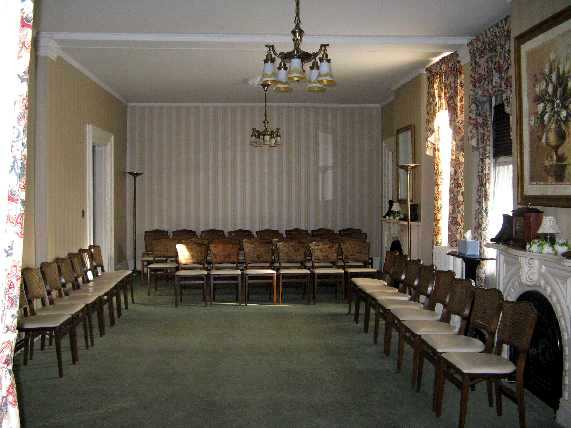 Main Viewing Room