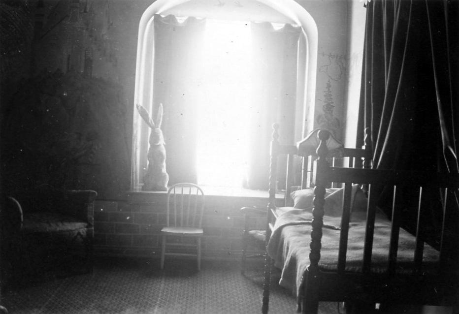 Children's Slumber Room