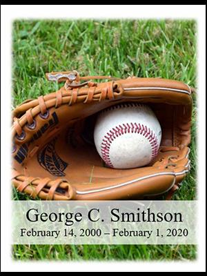 Baseball no photo