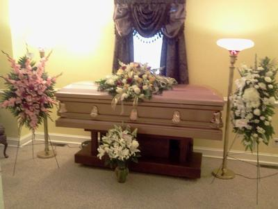 Serenity Funeral Home Roanoke Va