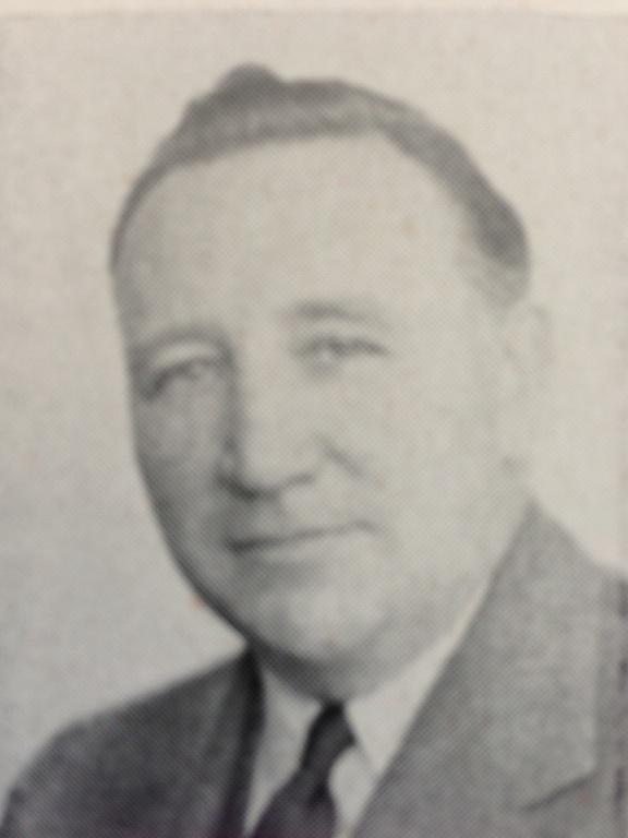 Frank L. Randall Founder