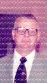 Raymond Jordan Former Owner 1976