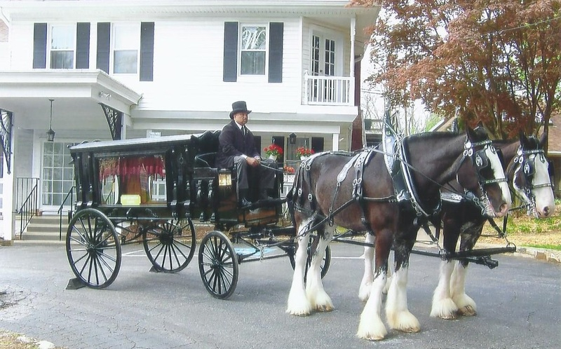 Grand Opening of Candle Light Funeral Home