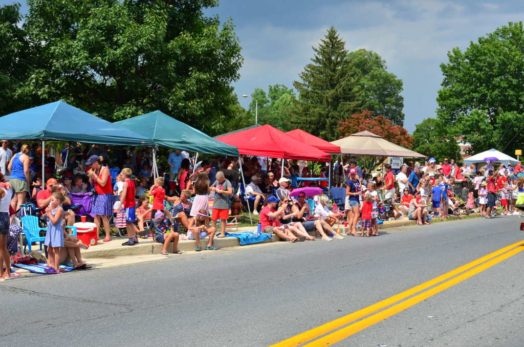Catonsville 2017 4th of July Parade