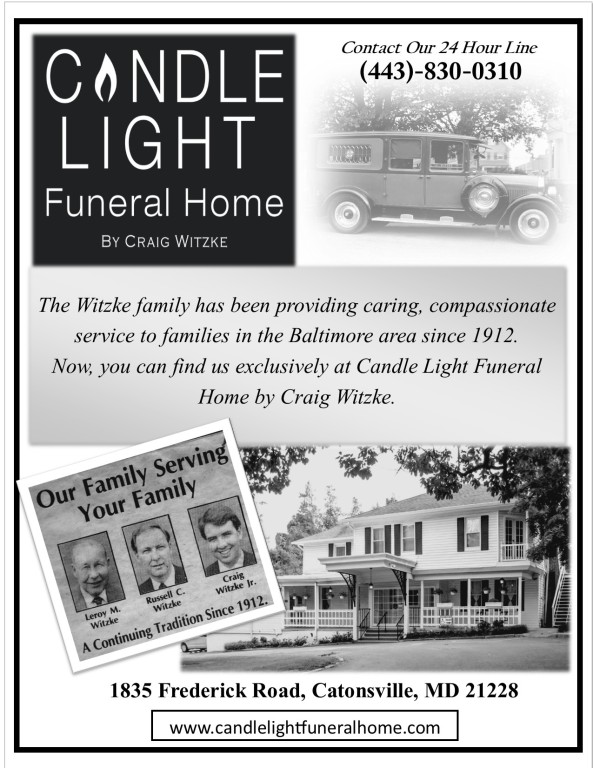 Candle Light Funeral Home