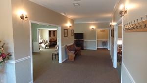 The Arrangement Room