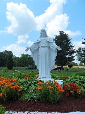 Garden of Christus