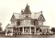 D.O. Anderson Home 1902
