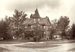 Anderson Family Home 1920