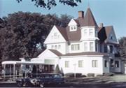 Carlson Funeral Home 1960