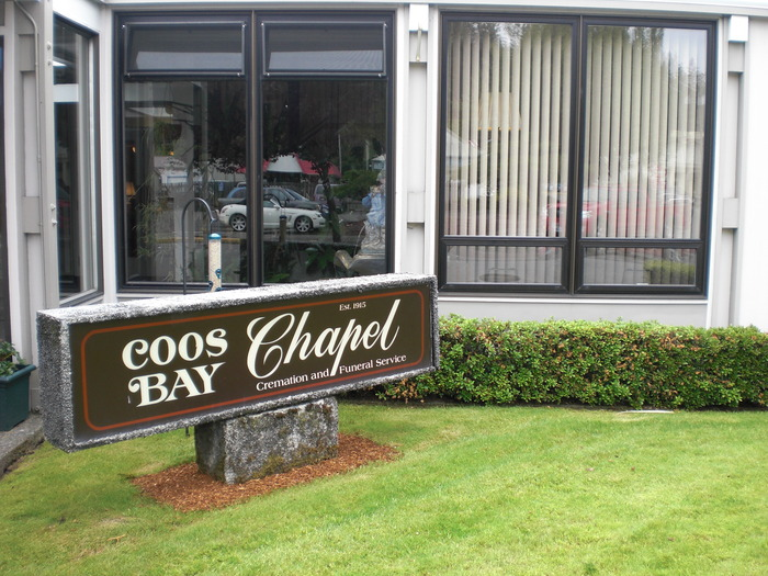 Coos Bay Chapel