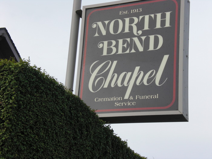 North Bend Chapel