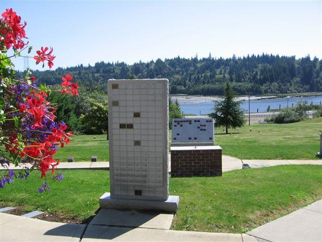 Rosewood Cremation Garden