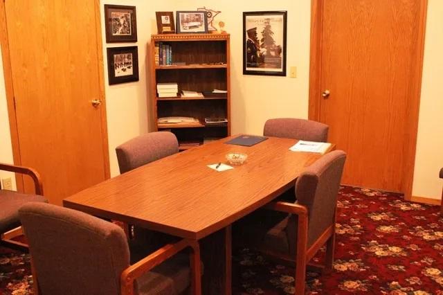 Family Arrangement Room