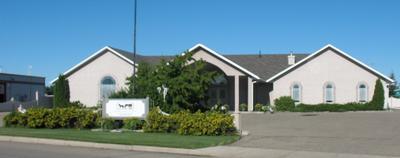 Christies Funeral Home  Crematorium