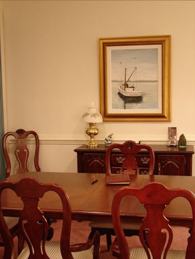Our Family Conference room