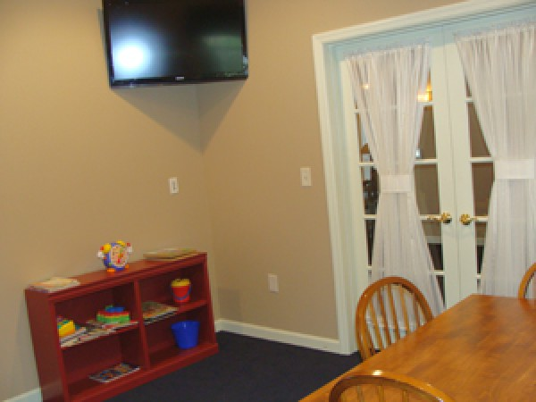 Playroom I
