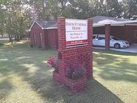 Davis Funeral Home, LLC