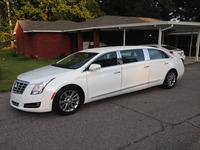 Cadillac XTS Limousine - Capacity 7