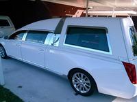 Cadillac XTS Masterpiece Hearse