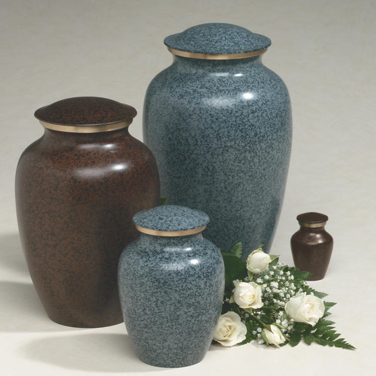 Maus Granite & Maus Earth Urns