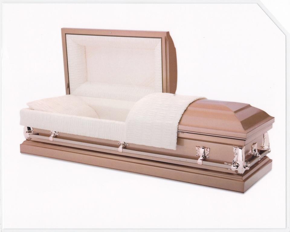Desmond Funeral Home Bath
