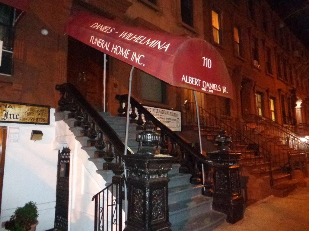 Daniels Wilhelmina Funeral Home Inc in New York, New York ...