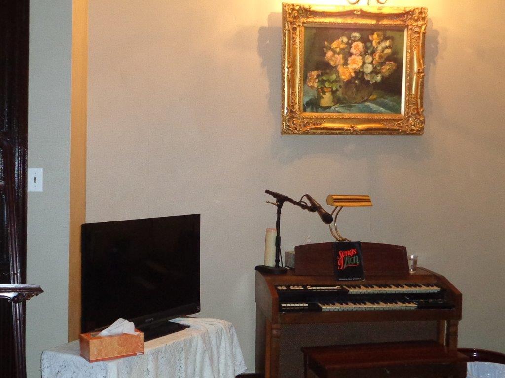Daniels Wilhelmina Funeral Home Inc. - Funeral Finder