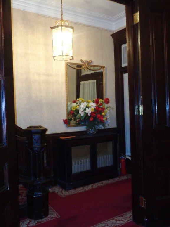 Funeral Home NYC - Daniels Wilhelmina