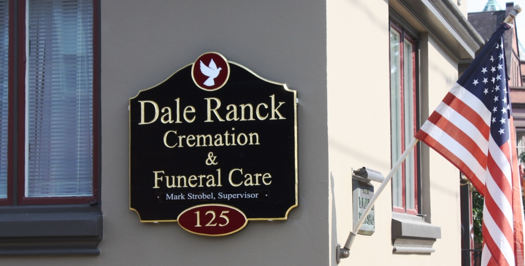 Welcome to Dale Ranck Cremation & Funeral Care