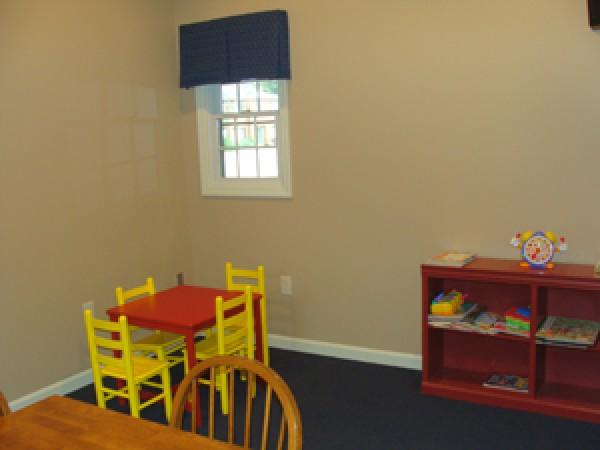 Playroom II