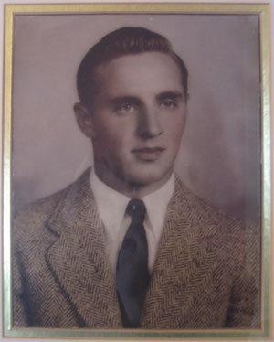 Edward J. Bud Dowdle