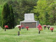 Cremation Niche Mausoleum