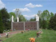 Apostles Mausoleum