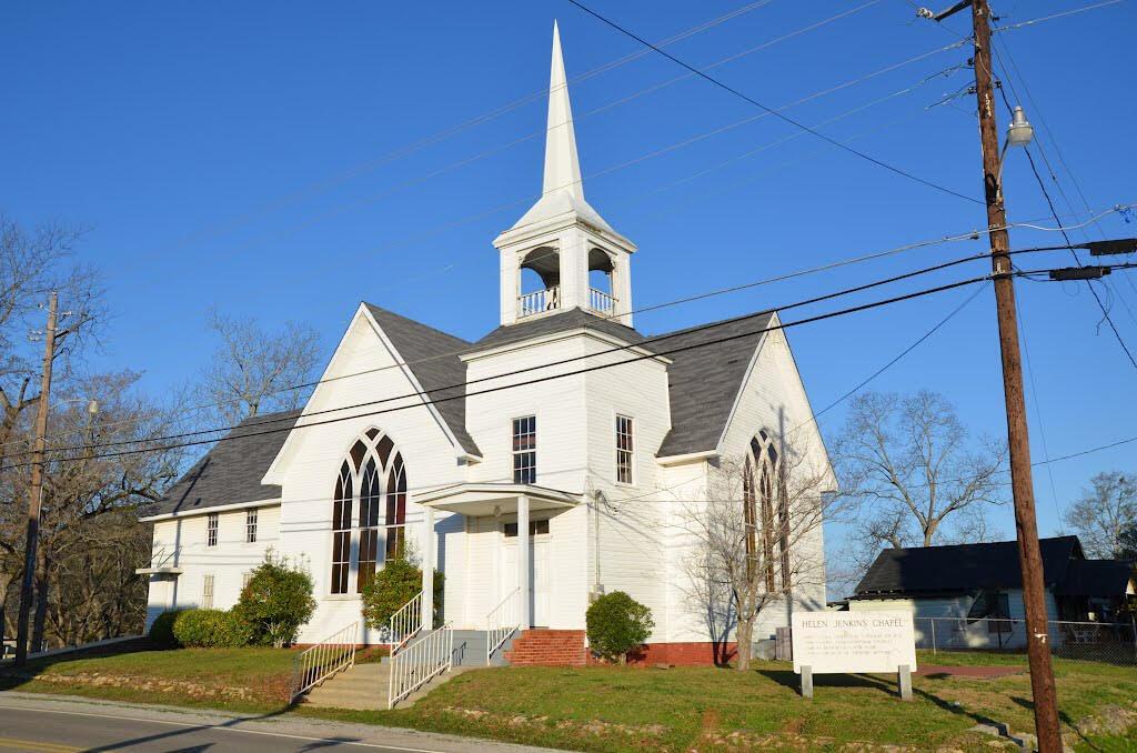 Ellison Funeral Home In Clanton Al