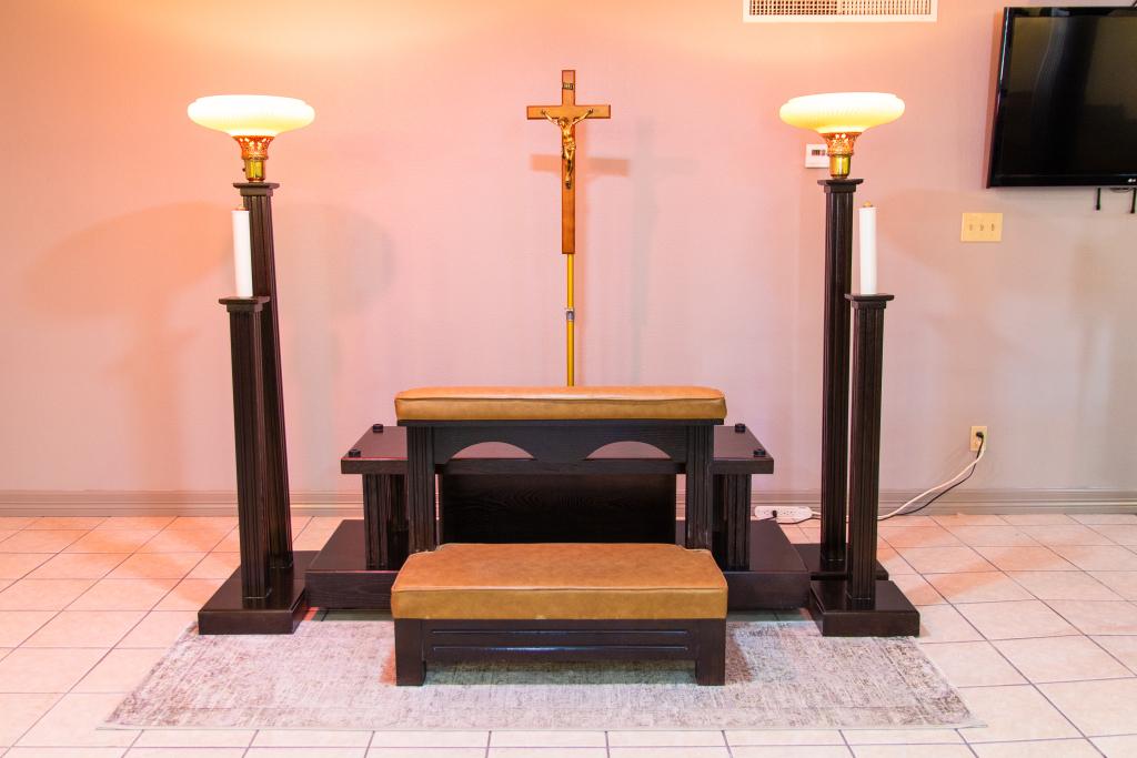 Our Facilities Eternal Light Funeral Home Elsa Tx
