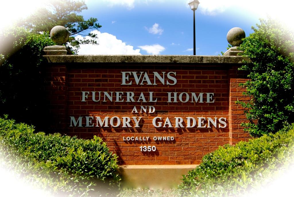 Evans Funeral Home Obituaries Jefferson Ga