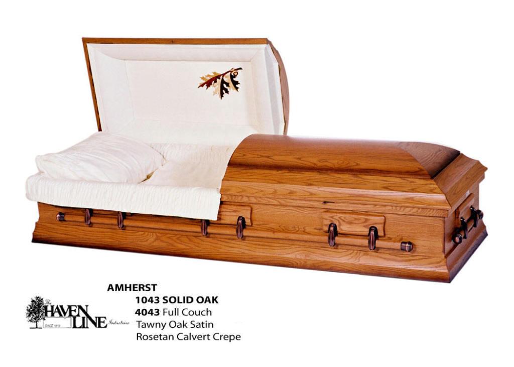 4043 Amherst Oak