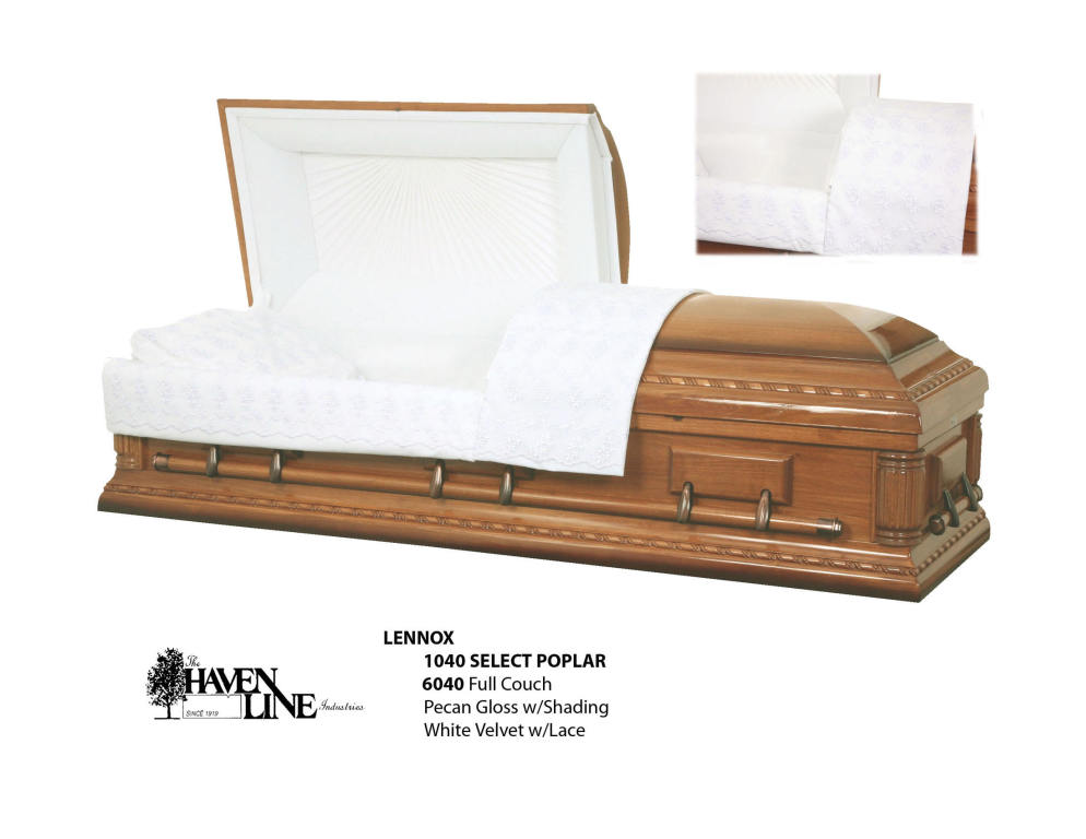 6040 Lennox Poplar