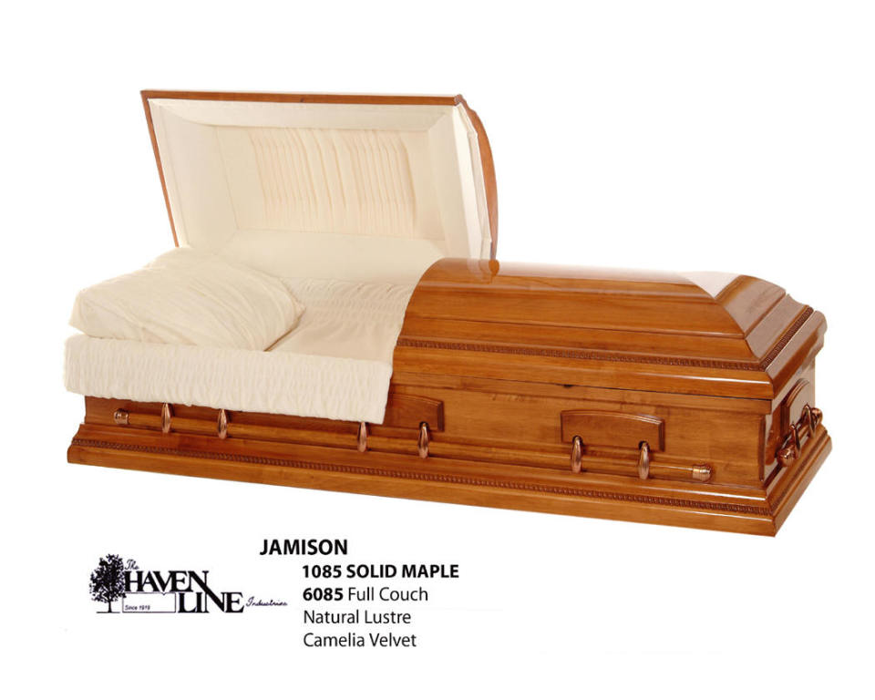 6085 Jamison Maple