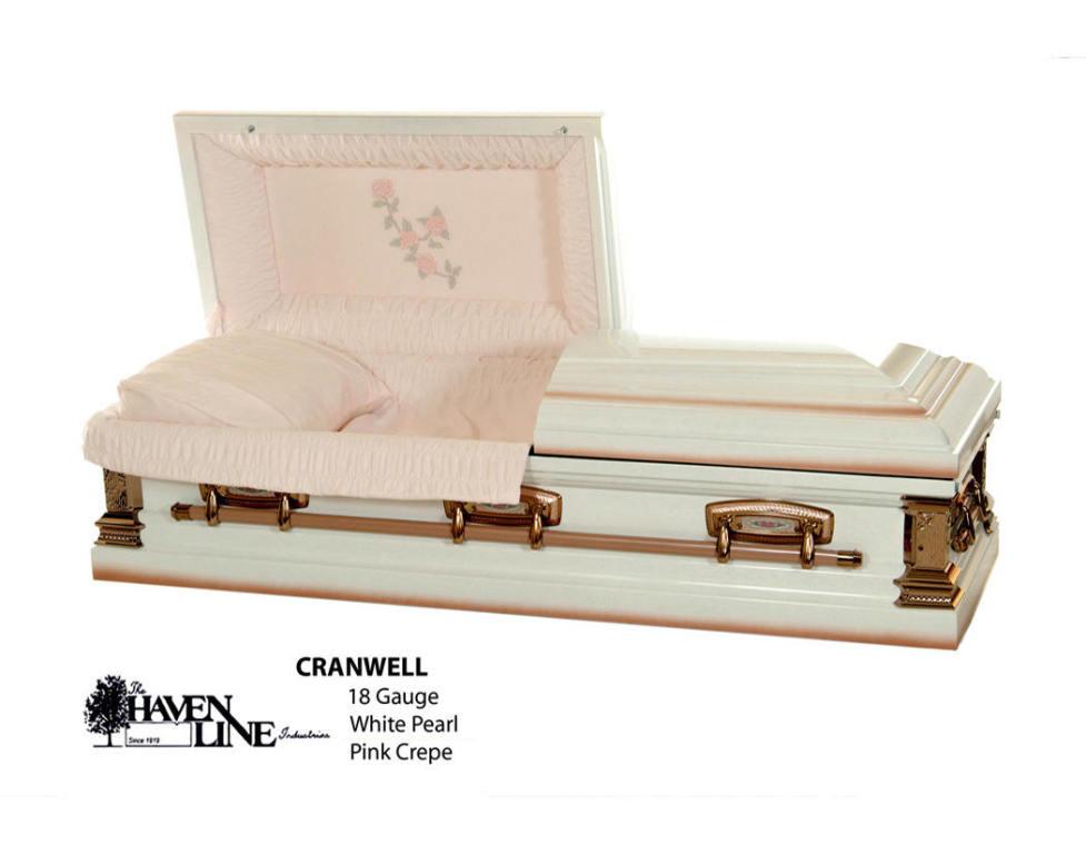 18 Gauge Cranwell
