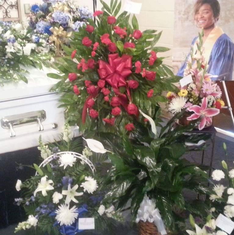 Kendra Fitchett, our angel, gone but never forgotten