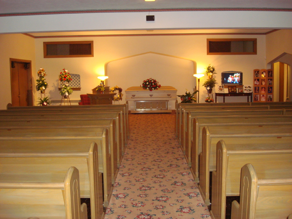 Aledo, Illinois Funeral Home | Fippinger Funeral Home