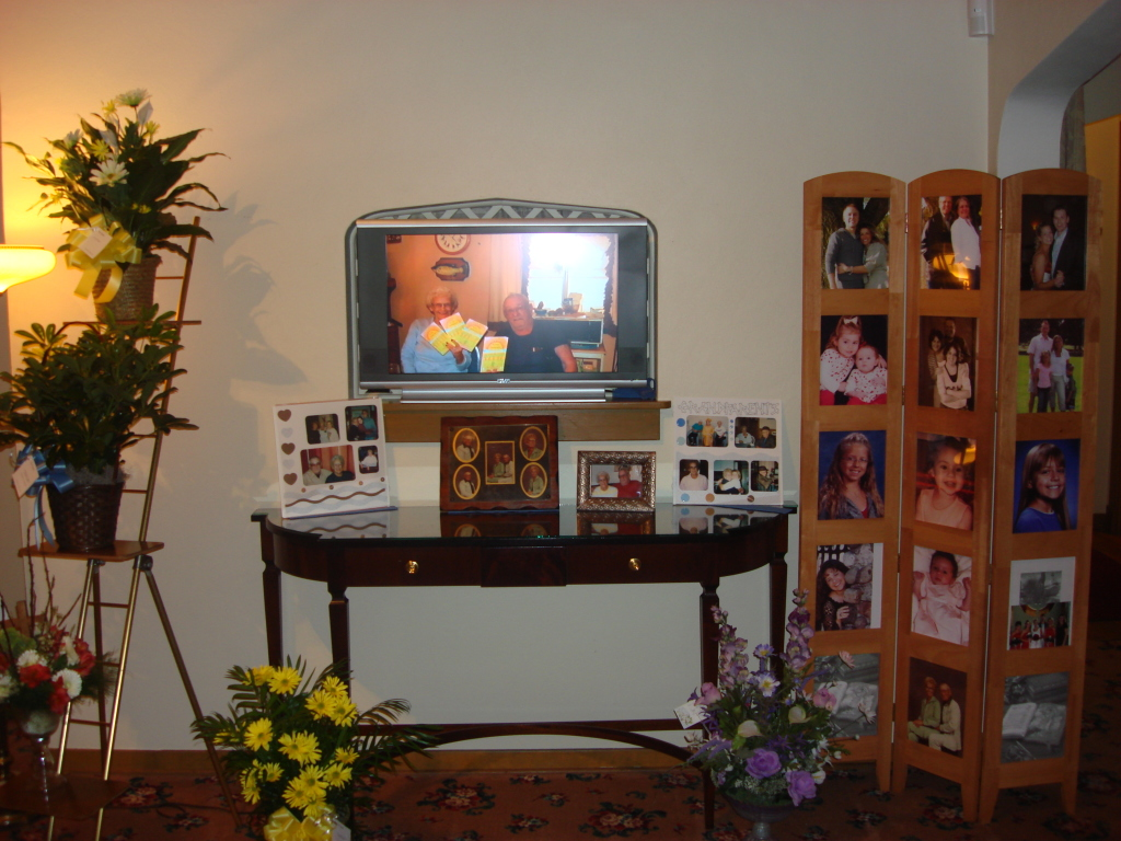 Video Tributes