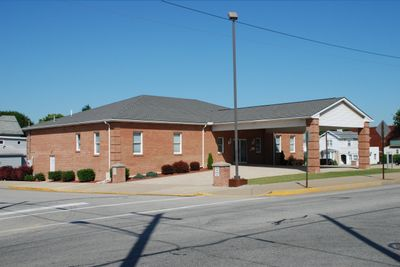 Frederick Funeral Home, Inc.