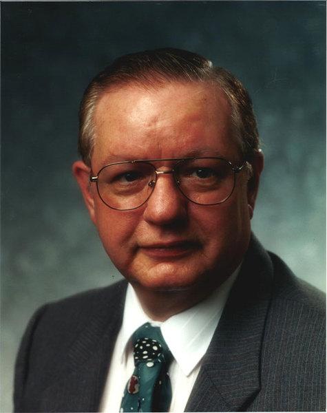 Brian E. Beckingham 1997-2004