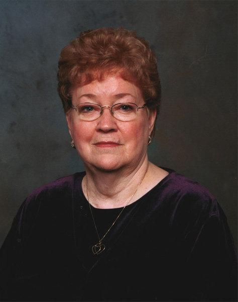 Bette J. McClary  2003-2004
