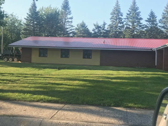 Our New Facility | Foust Funeral Home | Eagle Grove IA